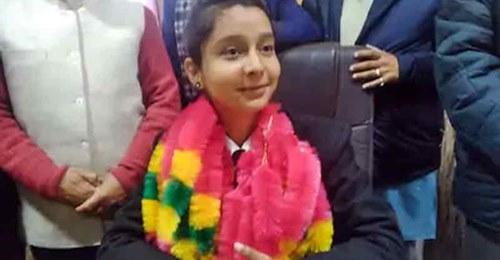 21 साल की मुस्कान बनी जिला परिषद की अध्यक्ष, प्रेम सिंह ठाकुर चुने गए उपाध्यक्ष