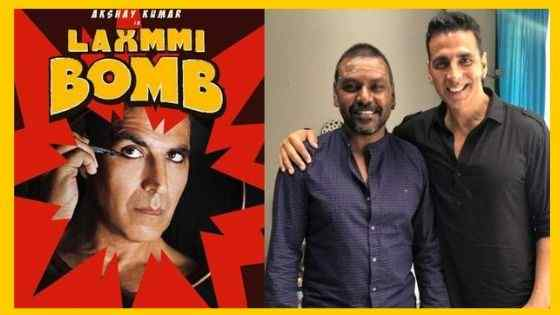 Laxmmi bomb Akshay Kumar upcoming movie, wiki, cast, release date