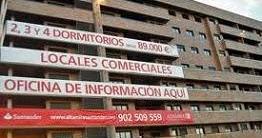 Ahorrocapital ten cuidado al comprar pisos de bancos for Pisos de banco sabadell