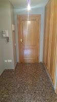 piso en venta calle picasso castellon pasillo