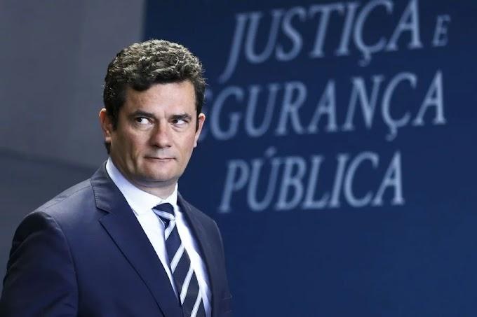 Moro expõe falhas do juiz de garantias