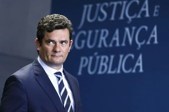 Moro elogia suspensão do juiz de garantias por prazo indeterminado