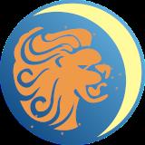 L'icone du lion