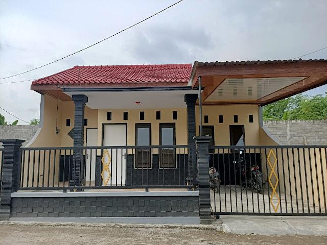 Jual Rumah Murah dan Nyaman Di LEKSO REGENCY Kota Blitar
