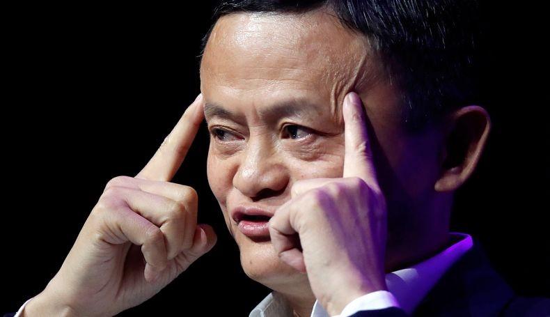 Jack Ma dan 4 Tokoh yang Hilang Usai Kritik Pemerintah China