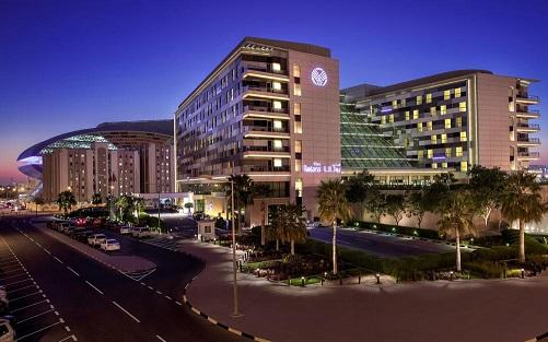 وظائف متاحة بسلسلة فنادق روتانا بالدوحة قطر