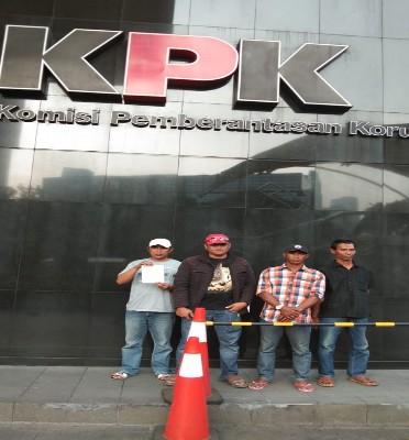 Seratus Juta Meter Kubik Pasir Laut Akan Dikeruk, Nelayan Lapor KPK