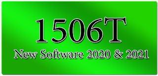 1506T New Software [2020 2021] All Receiver Software Update