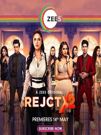 RejctX S02 2020 E06-08 ORG Hindi ZEE5 Originals Web Series HDRip 720p-480p poster