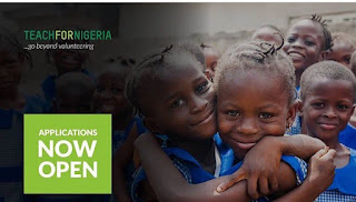 Teach For Nigeria Fellowship Programme 2020 | See Application Guidelines