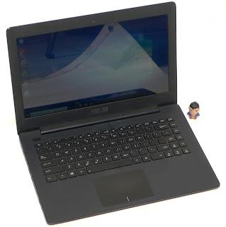 Laptop ASUS X453S Second di Malang