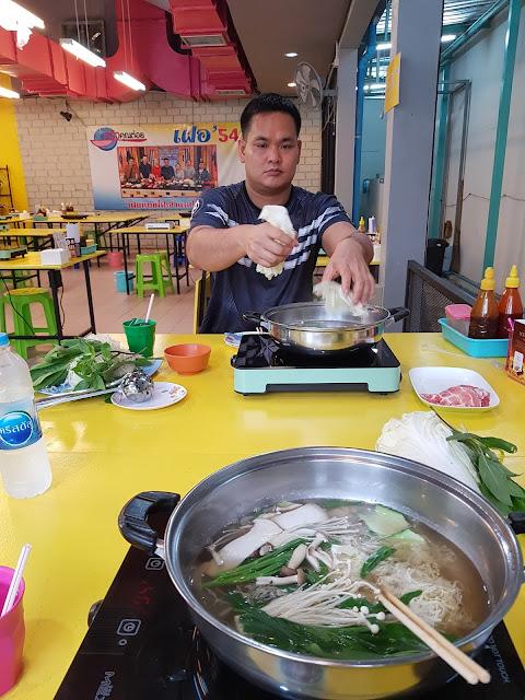 Kondisi Thailand saat ini, THAILAND NEW NORMAL