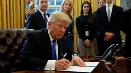 Donald Trump firmará este jueves una orden ejecutiva sobre las redes sociales