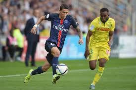 مشاهدة مباراة باريس سان جيرمان ونانت