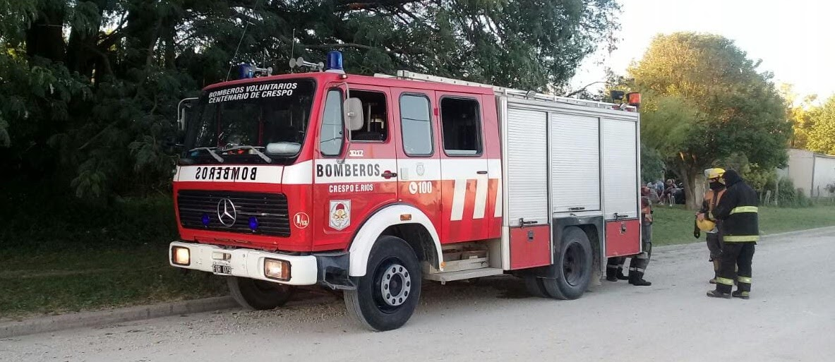 bomberos crespo
