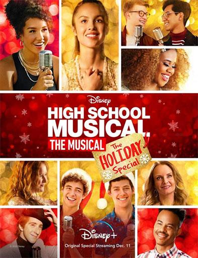 OHigh School Musical: El Musical, el especial de las Fiestas