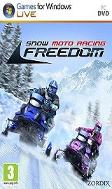 snow moto racing freedom pc cover www.ovagames.com - Snow.Moto.Racing.Freedom-HI2U