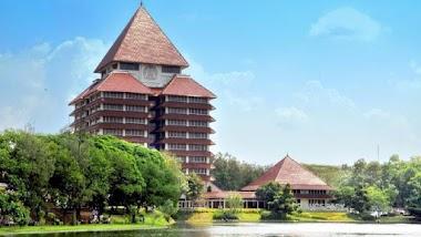 Universitas Indonesia Ranking