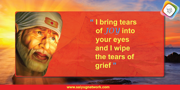 Chapter 7 (Part 11) - Scribblings of A Shirdi Sai Devotee