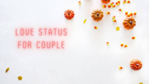 Love Status For Couple