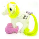 MLP Honeycomb Year Five UK & EU 'My Little Pony' G1 Pony
