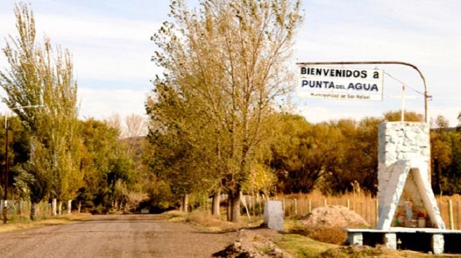 Punta del Agua: Hallaron el cuerpo de un hombre enterrado en un campo