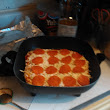Electric Skillet Pizza