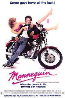 Watch Mannequin (1987) movie free online