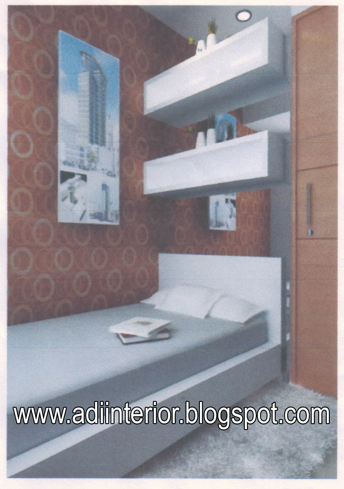 Interior Surabaya Desain Interior Furniture Adi Arsitek