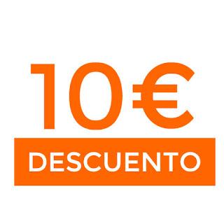 10€ descuento en Yves Rocher  (+60€)