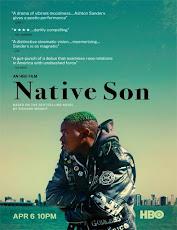 pelicula Hijo Nativo (Native Son) (2019)