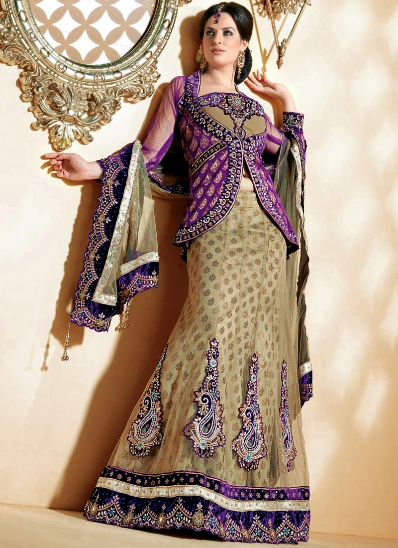 Top Indian Designer Choli Bridal Lehenga Blouse Designs