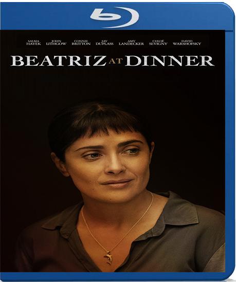 Beatriz at Dinner [2017] [BD25] [Latino]