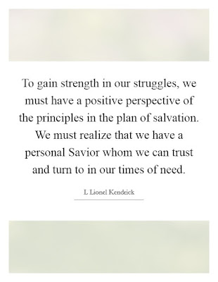 Gaining Perspective Quotes