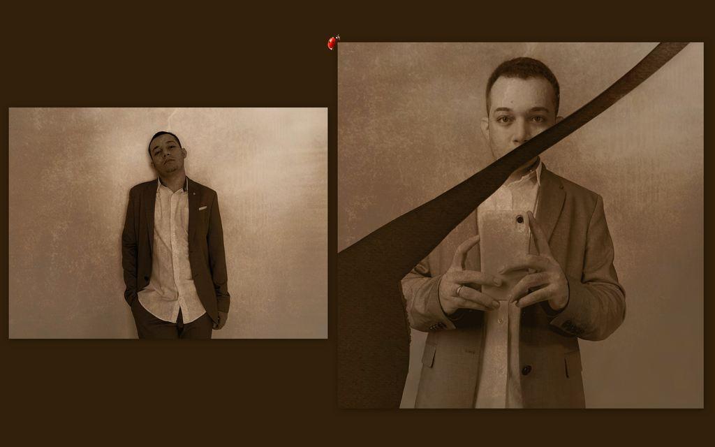 O cantor Martim acaba de lançar o single o tempo. A faixa mistura baião e música pop enquanto aborda a importância do autoconhecimento diante do passar dos anos.