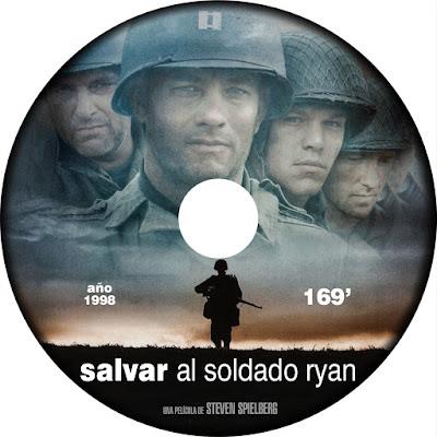 Salvar al soldado Ryan - [1998]