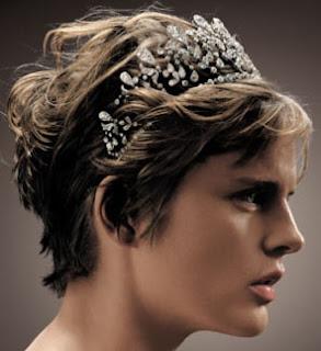 bourbon parma tiara chaumet princess hedwige diamond fuchsia Stella Tennant