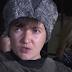 """В Сети обнародовано видео, на котором Савченко рассказала о ходе встречи с главарями террористов """"ЛДНР"""": вскрылись интересные подробности"""