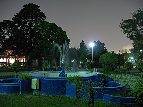 Fall Evening Wallpapers Historical Lawrence Garden Bagh E Jinnah Lahore Pictures