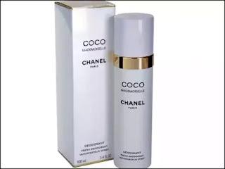 spray Chanel Coco Mademoiselle pareri forumuri