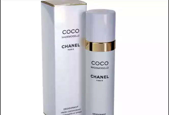 DEODORANT SPRAY Chanel Coco Mademoiselle păreri forumuri, persistență, prețuri