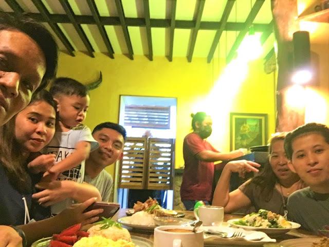 Lakeview Le Jardin Cafe and Restaurant - Tabunan Cebu City
