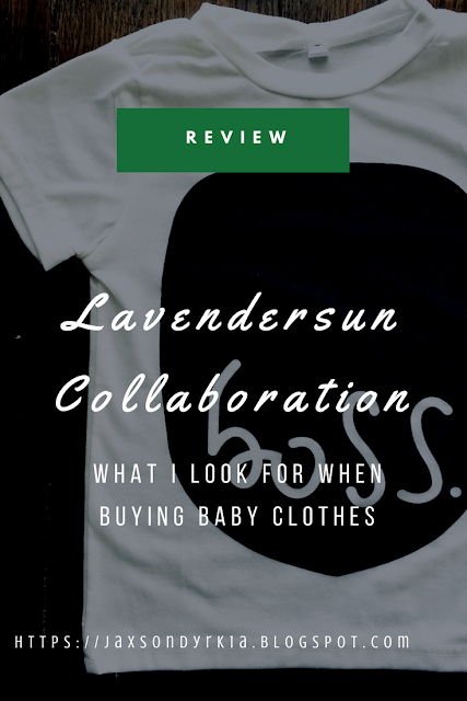 REVIEW | Lavendersun | Failure to Thrive No More