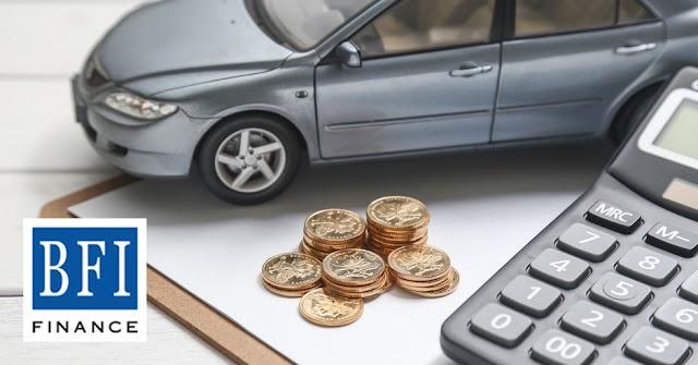 Cara Mengajukan Pinjaman Jaminan BPKB Mobil