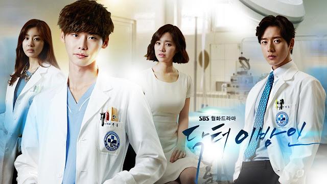 Drama Korea Doctor Stranger Subtitle Indonesia