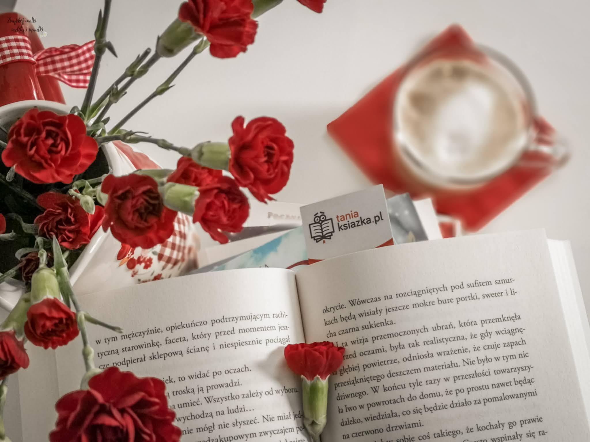 Zanim wyznasz mi miłość, czyli kolejna otulająca powieść Magdaleny Kordel