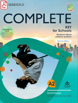COMPLETE Key for Schools from 2020