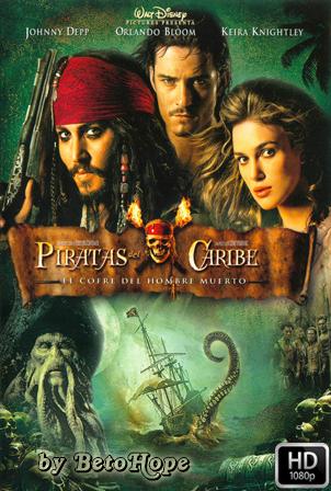 Piratas del Caribe 2: El Cofre del Hombre Muerto [2006] [Latino-Ingles] HD 1080P  [Google Drive] GloboTV