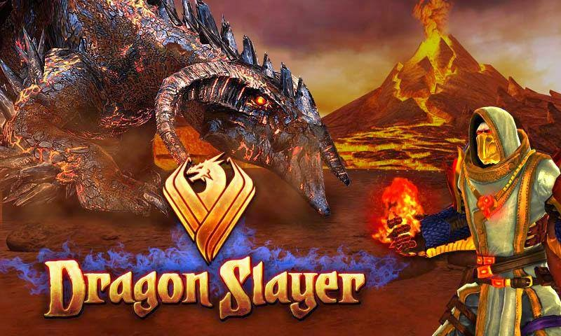 Dragon Slayer v1.3.6 Apk + Data
