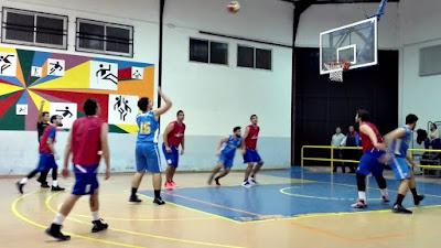 Diversos clubes jiennenses podrían competir en Primera Nacional Masculina